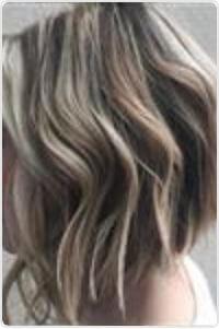Women's Hair Cut